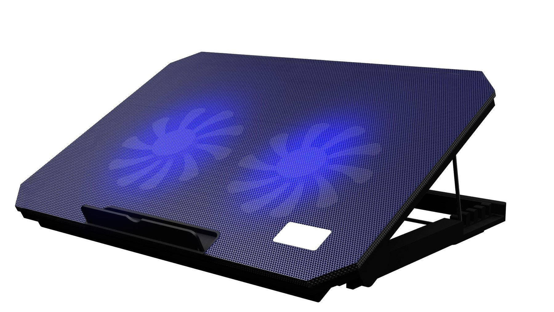 Cooler pad /10-17 inch/