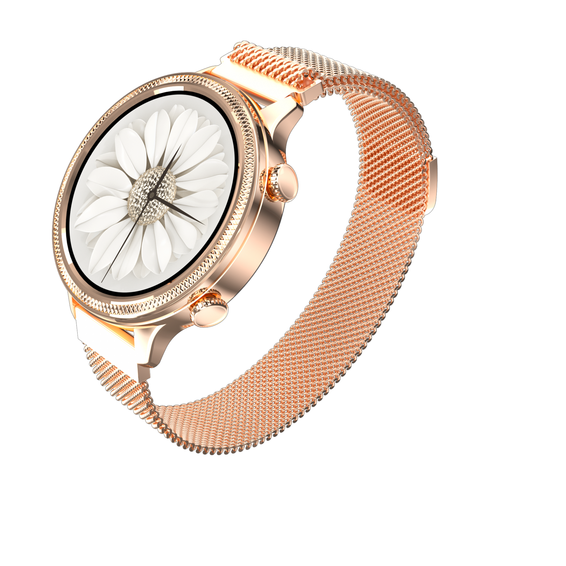 Smart watch Ladies /Full touch/
